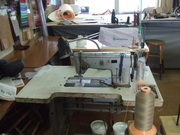 Продам швейную машину 1862кл