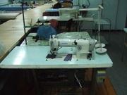 Продам швейную машину juki 486-5кл.
