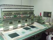 Продам вышивальную машину Tadjima TMEF-H904